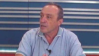 """Carlos Lombardi: """"La salud trasciende todo tipo de identidad política"""""""