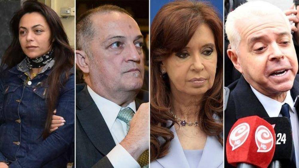 Se cierra el círculo de la corrupción: horas de reacciones desesperadas