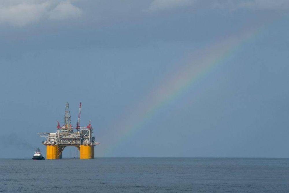 Al menos 17 empresas quieren buscar gas y petróleo en el mar argentino