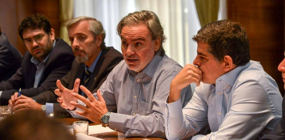El gobierno busca favorecer la inversión en transporte de petróleo y gas