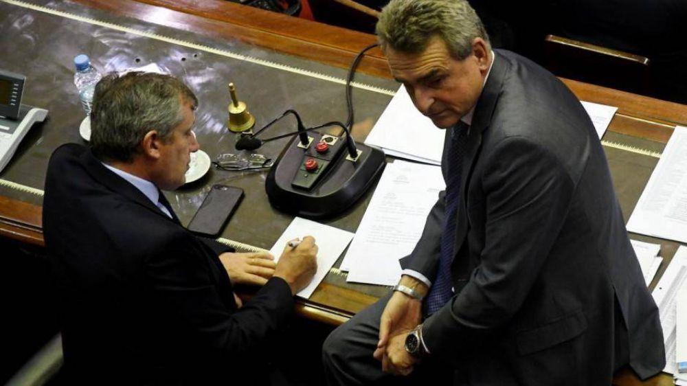 El kirchnerismo quiere que Stornelli dé explicaciones en el Congreso