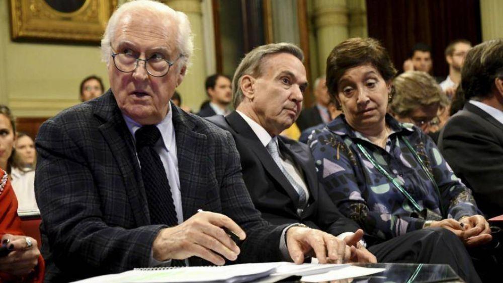 El PJ le ofreció a Pino Solanas ser candidato a jefe de gobierno porteño