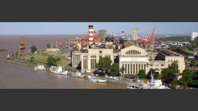 El Gobierno le sube el pulgar a Central Puerto para vender energía eléctrica