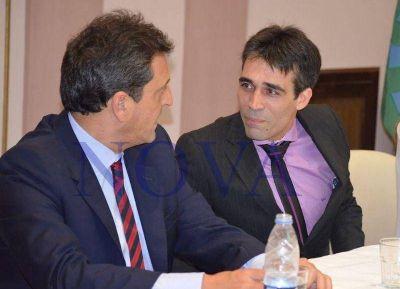 López y su séquito participaron del encuentro de Alternativa Federal en Mar del Plata