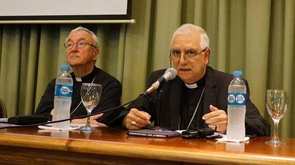 Apoyo del Vaticano al Gobierno en su plan de lucha contra la trata de personas