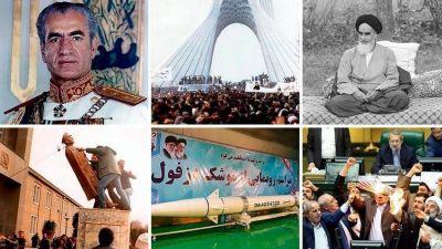 A 40 años de la Revolución Islámica: qué cambió en Irán y en Medio Oriente