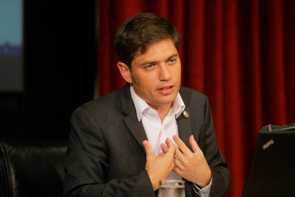Cristina y los intendentes pulsean por la candidatura a gobernador bonaerense
