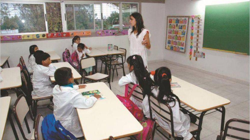 Vidal convocó a docentes y Baradel ya promete dura negociación