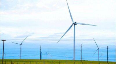 La Argentina es el quinto país en energía eólica de América