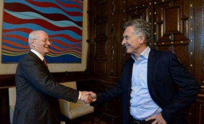 El ajuste del FMI en Vaca Muerta la furia de Techint y el el sindicalismo paraempresario