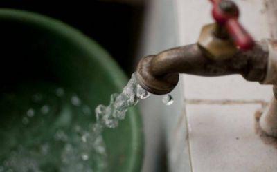 ABSA tiene permiso: el Gobierno de la Provincia autorizó la suba del 38% en las tarifas de agua
