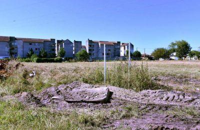 De las huertas que propuso Arroyo solo brota la mugre y el abandono