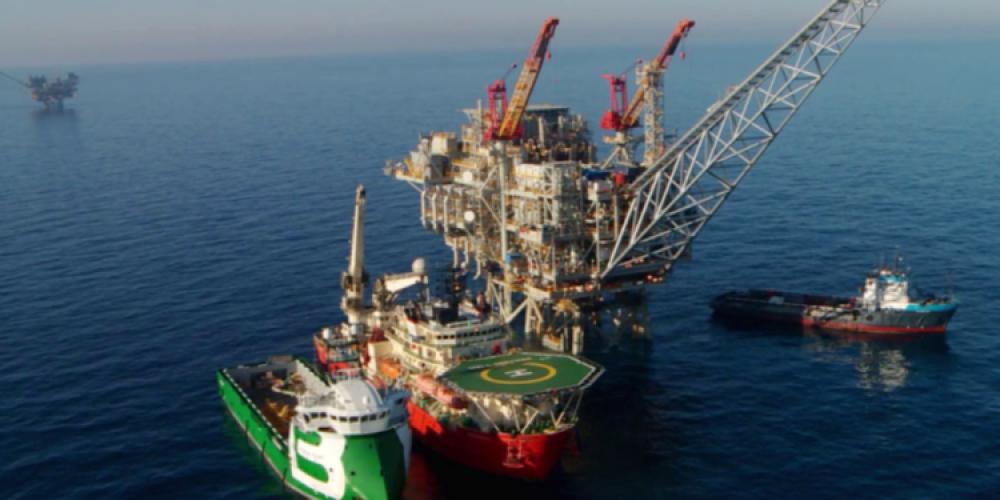 El descubrimiento de Total en Sudáfrica volverá a energizar la industria del gas