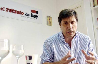 "Mario Rodríguez II: ""Me encantaría ser candidato a Intendente apostando al futuro"""