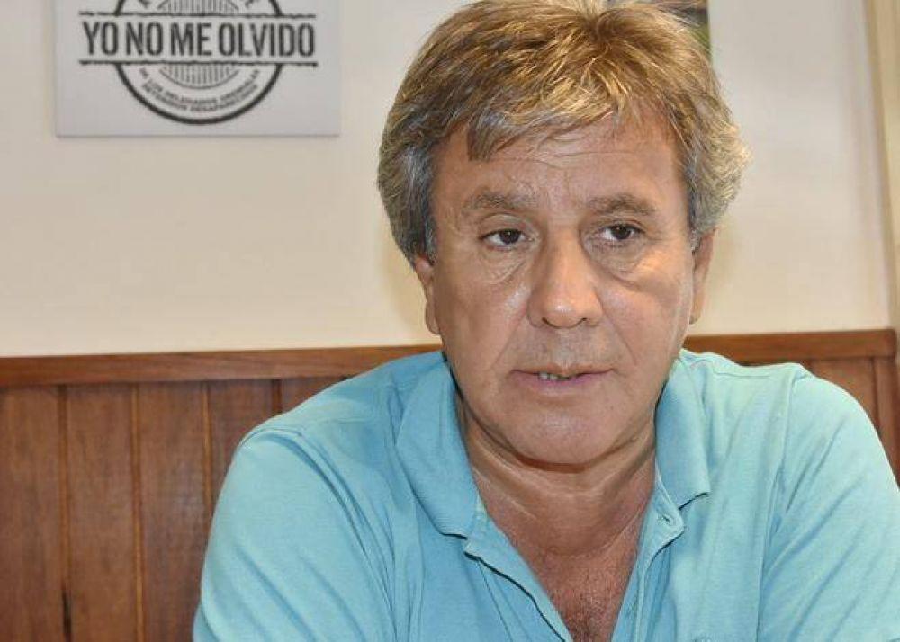 Páez denunció que Vidal pretende seguir cerrando Casinos y manejar el juego con solo 500 obreros