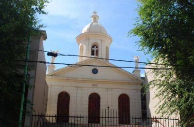 Santa Cecilia, la capilla que conserva las raíces de Mar del Plata