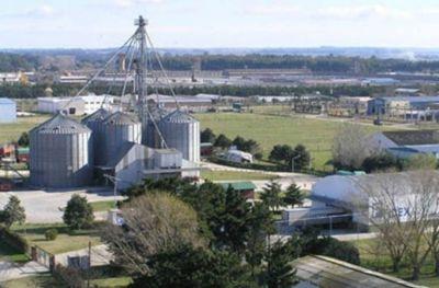 Gasoducto: el Parque Industrial reclama la ampliación de la obra