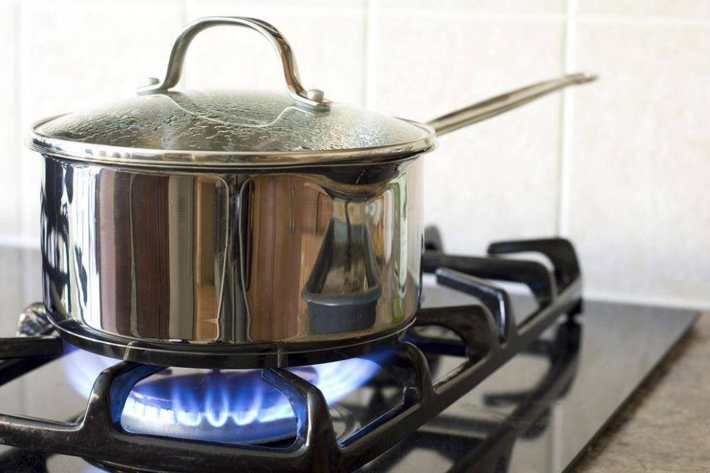 Esta semana se define el aumento de alrededor del 30% en las tarifas de gas