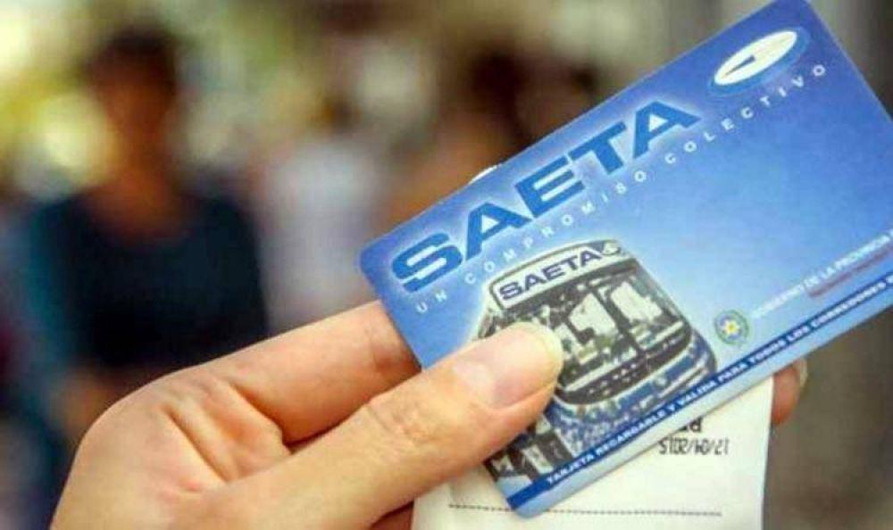 Estaciones de Servicio ahora pueden habilitar la carga de las tarjetas de transporte público