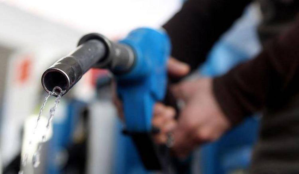 Diputados preparan un Proyecto de Ley contra la suba de los combustibles