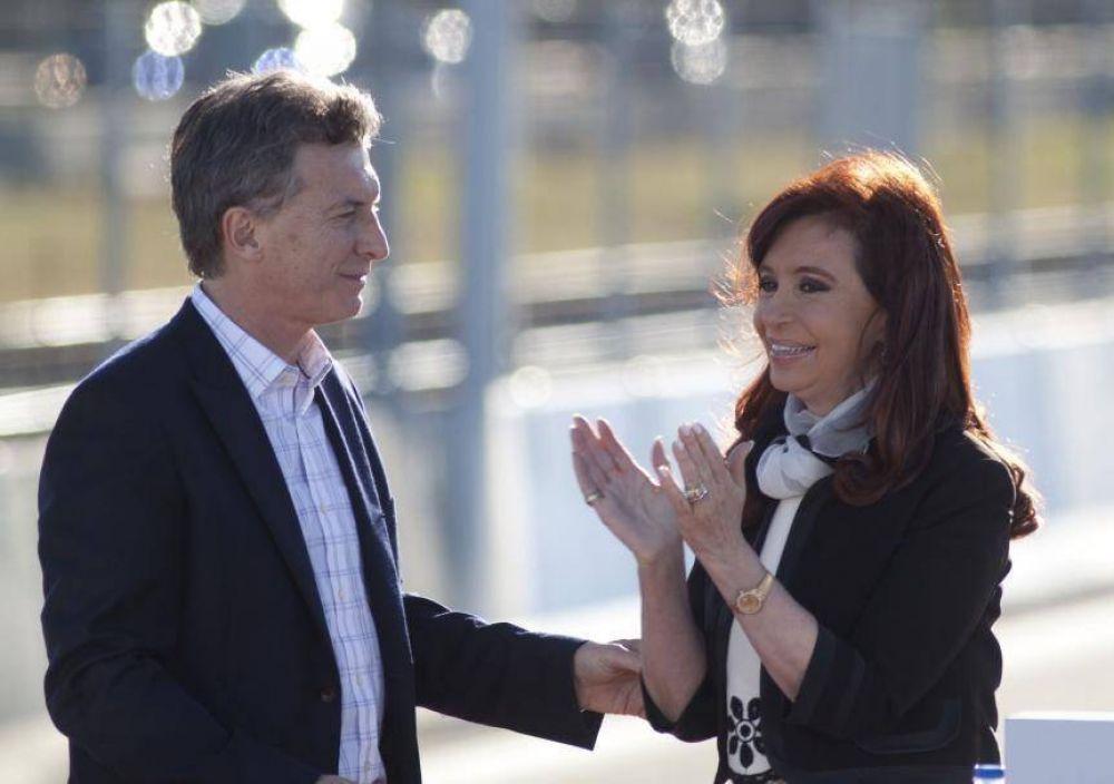 Escenarios de cara a octubre y noviembre con Cristina, Lavagna y Macri: ¿Quién gana la elección?