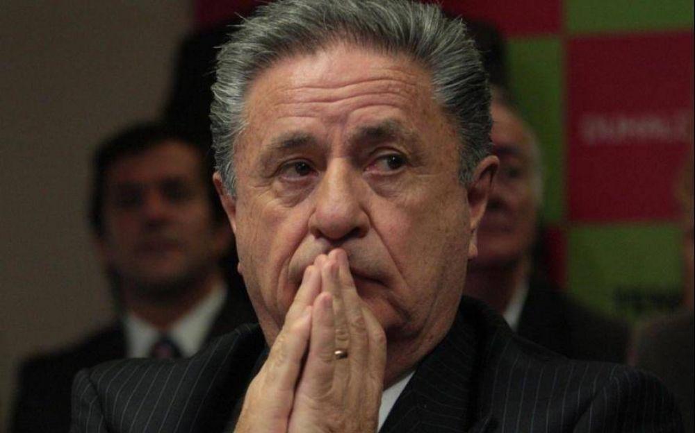 "Eduardo Duhalde: ""Cristina Fernández no veía mal la candidatura de Lavagna"""
