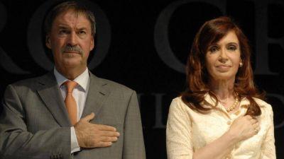 Paz entre CFK y Schiaretti: UC no jugará en Córdoba y un camporista iría al Consejo de la Magistratura