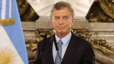 Inflación, pobreza, salarios, actividad económica y construcción: los cinco índices que alarman a Macri