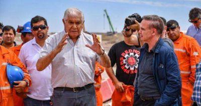 """Pereyra ya espera despidos en Tecpetrol y acusa a Macri y Rocca de """"tomar de rehenes a los trabajadores"""""""