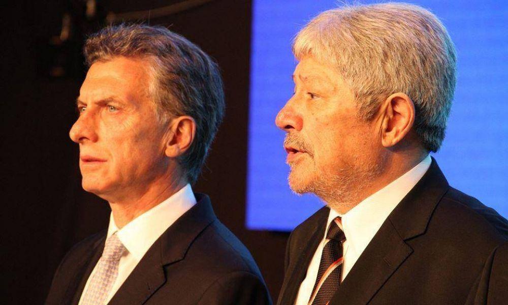 El cuñado de Barrionuevo respaldó la reelección de Mauricio Macri