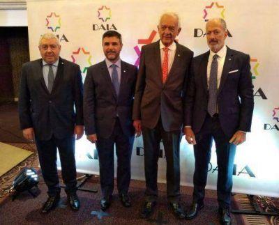 La DAIA convoca a presidentes de instituciones para evaluar los últimos acontecimientos
