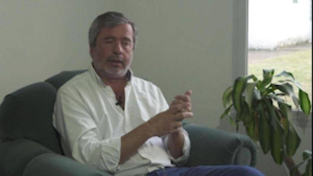 """Fernando Casset: """"Todos tenemos derecho a conocer nuestra identidad, nuestro origen"""""""