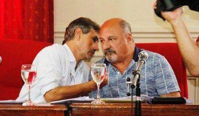 La oposición apunta contra Cazador por la falta de diálogo en el HCD