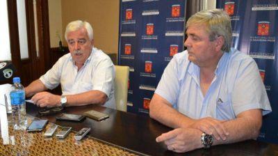 Pigüé: construirán 25 viviendas anunció el intendente Hugo Corvatta