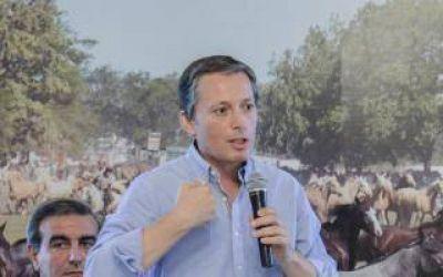 """Intendente de Esteban Echeverría: """"El Gobierno cambia permanentemente las reglas del juego según sus conveniencias"""""""