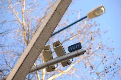 Fotomultas: a partir de este martes funcionará una nueva cámara
