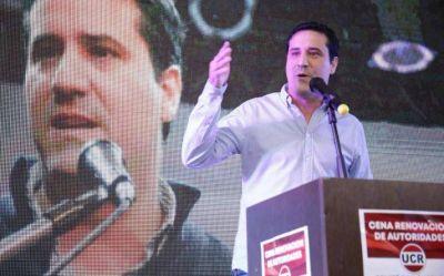 Maxi Abad lanzó su candidatura a intendente de Mar del Plata y le suma expectativa a la interna