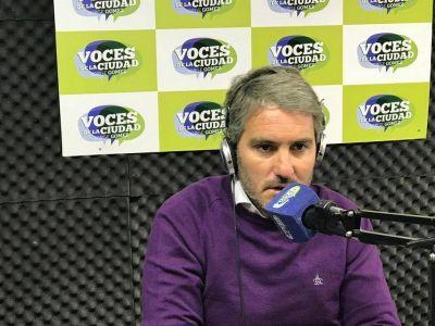 """""""Aspiramos a ganar la interna de Cambiemos"""""""