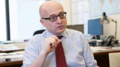 El FMI comenzó a monitorear las cuentas y se reunió con funcionarios del BCRA