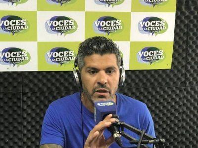 """Dominguez Yelpo: """"Mi compromiso es que Cambiemos gobierne Necochea"""""""