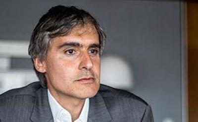 """""""En la Argentina el mercado del gas aún es insignificante"""""""