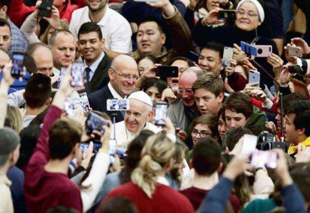 El Papa Francisco y los puentes en Venezuela