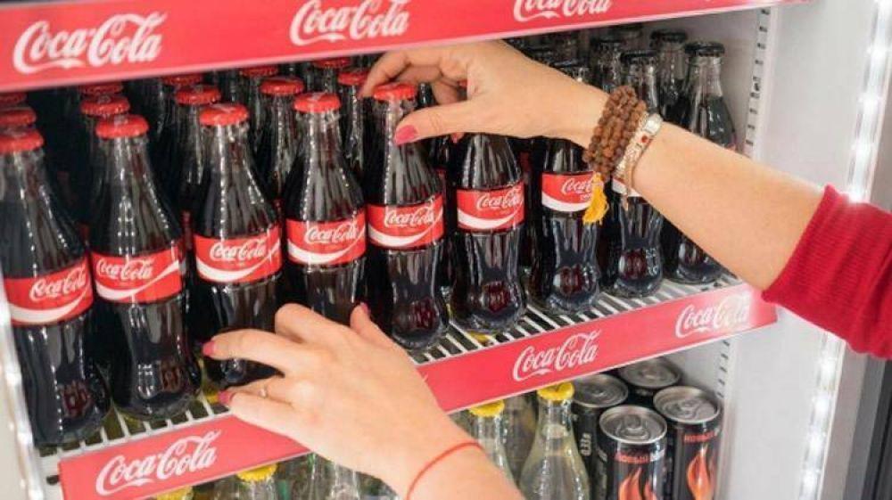 Estacioneros analizan acciones contra Coca Cola por la aplicación de precios diferenciados