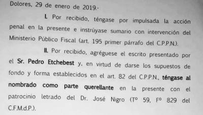 Las coimas de Stornelli: los documentos que desarman la defensa de Carrió y Clarín
