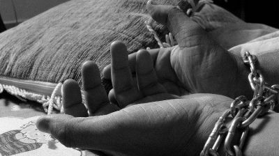 Red de religiosas: combatir a los que disrfutan la esclavitud de las personas