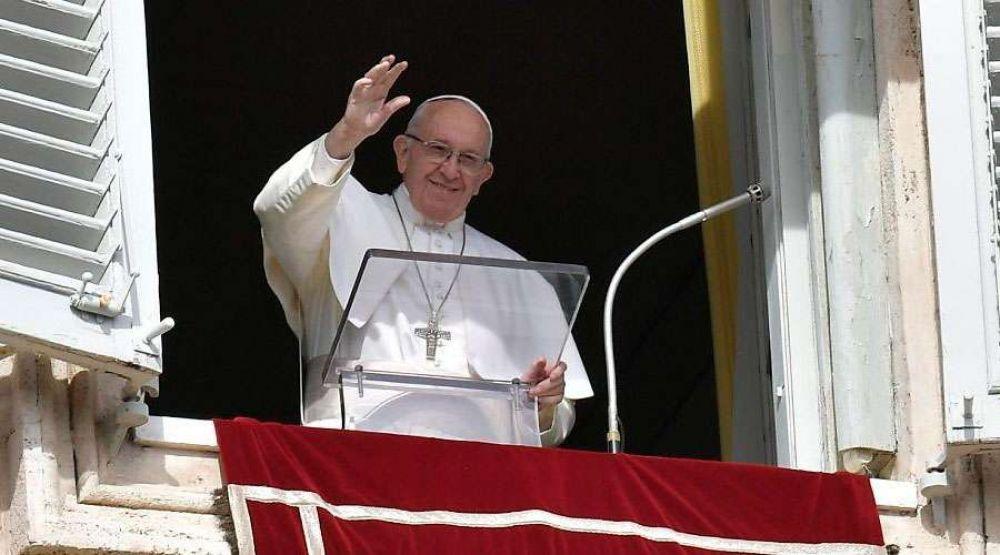 Papa Francisco: Obedecer a Dios genera un resultado prodigioso