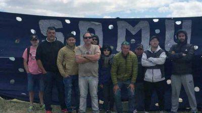 """Trabajadores portuarios reclaman por sus salarios """"licuados"""""""