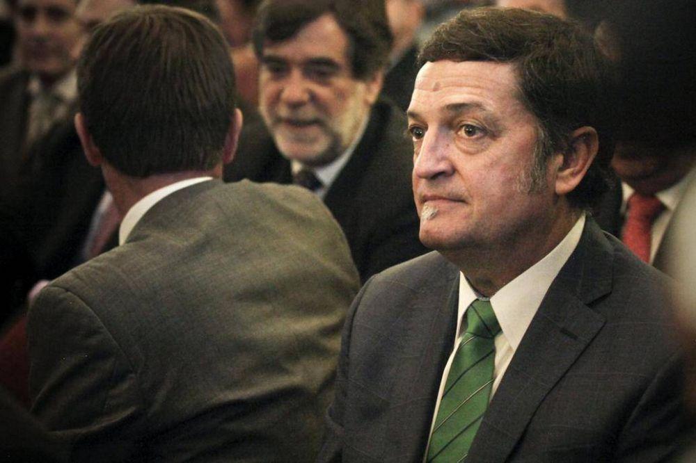 Piden pruebas sobre la denuncia contra el juez Rodríguez para definir su futuro
