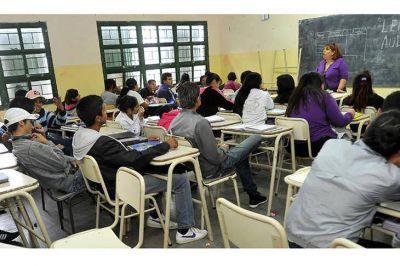 Los salarios de los maestros argentinos, entre los más bajos del mundo
