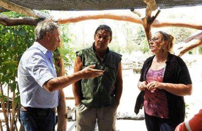 Casas Naturales: Un proyecto amigable con el ambiente que es reconocido a nivel nacional